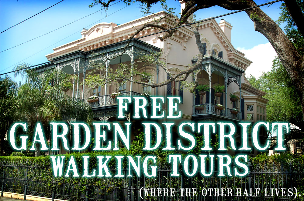 Cemetery Tours In New Orleans Information