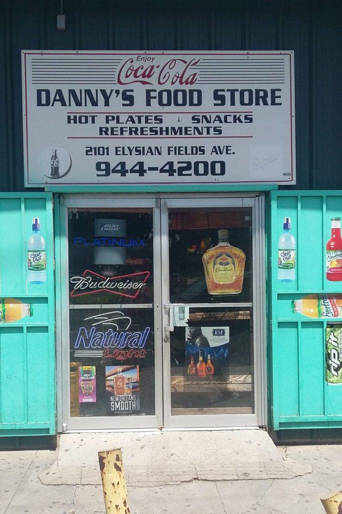 Danny's Food Store