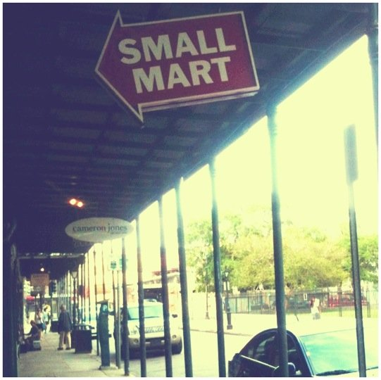 Small Mart 1301 Decatur