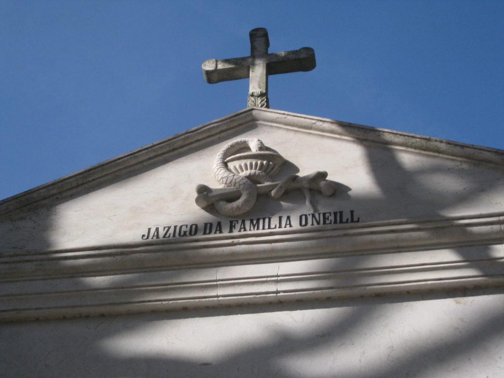 Snake symbol in Lisbon