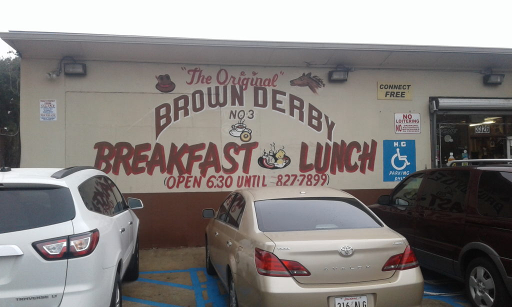 Brown Derby Soul Food