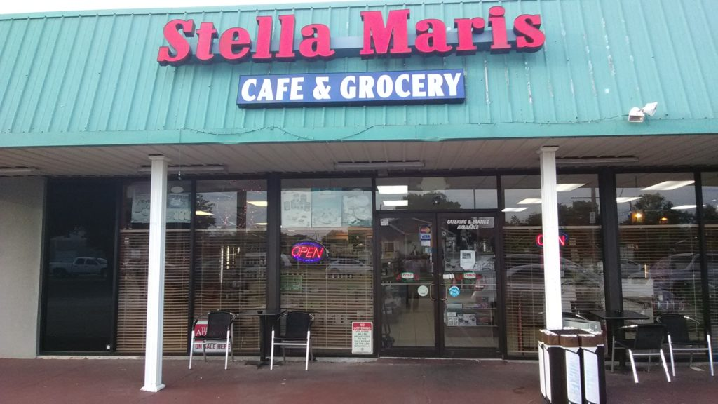 Stella Maria's